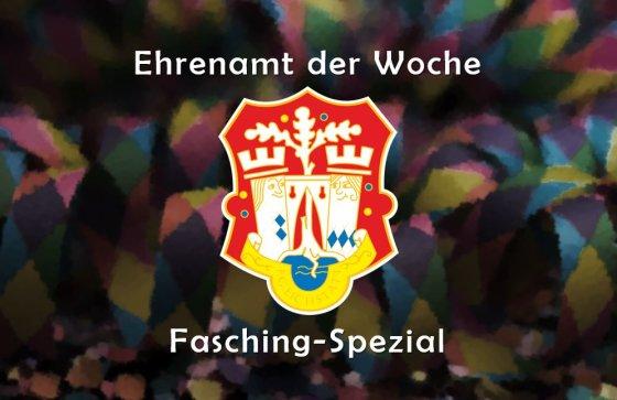 Ehrenamt Der Woche Bayerische Ehrenamtsbeauftragte